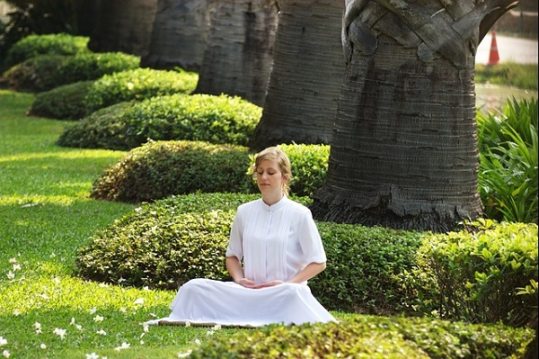 Blending Reiki with Meditation