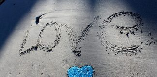 Three action steps to a summer of love with Reiki