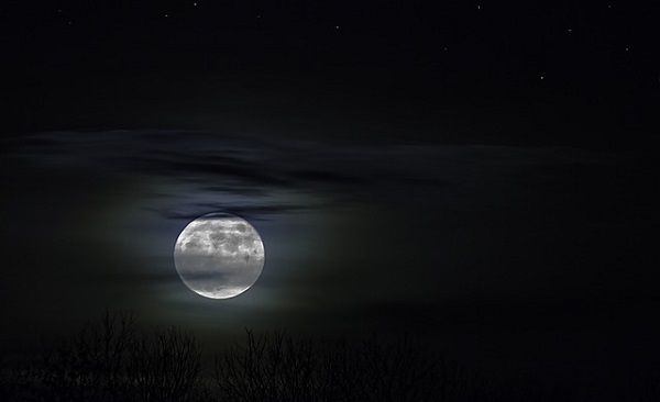 Full Moon and Decision Making