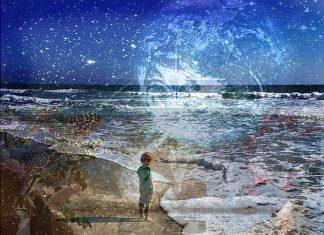 Reiki and Visions