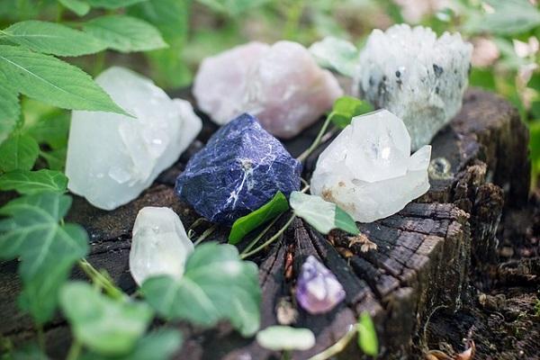 Motherhood. Reiki,Crystals and Archangels