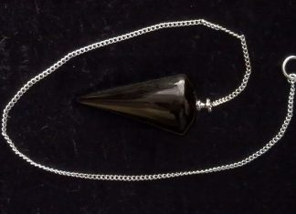 Cleansing with Pendulum