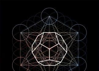Reiki, crystal healing and sacred geometry