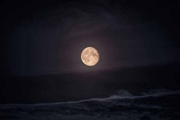Full Moon effects