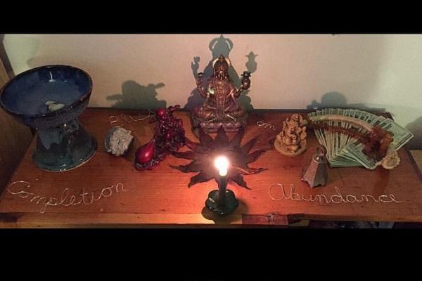 Reiki and Abundance Consciousness