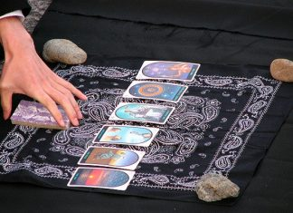 Tarot, Intuition and Your Reiki