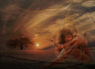 Heal Relationship Issues Using Sati Symbol