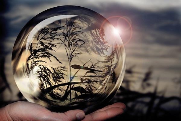 Balancing Global Misaligned Energies with Reiki Energy