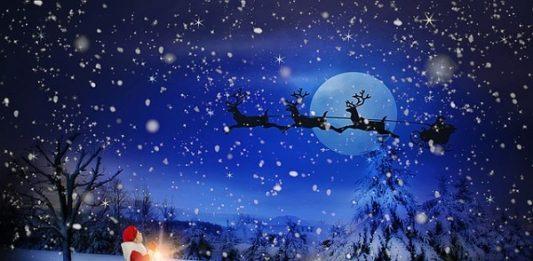 Reiki for Christmas Time