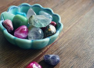 A different method to send Reiki