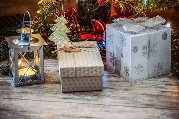 Christmas Reiki Gifts