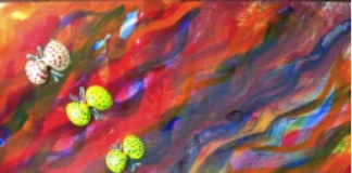 Ranjini Painting