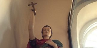 Saint Expedite and Reiki for Financial Abundance