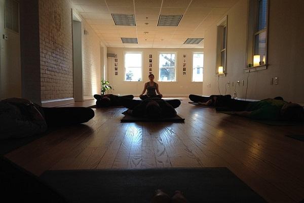 Yoga and Reiki