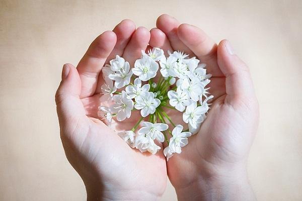 Kindness and Reiki Practice