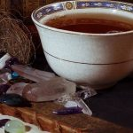 Reiki-Crystal Tea