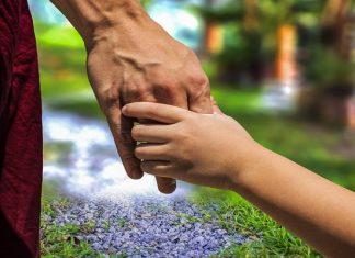 Upbringing Kids with Divine Reiki Blessings