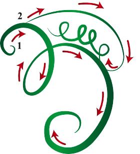 Iava Reiki Symbol