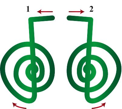 Kriya Reiki Symbol