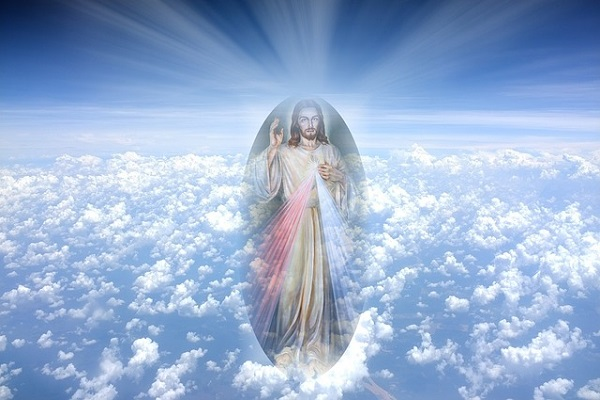Reiki Level II attunement with blessings from Jesus Christ