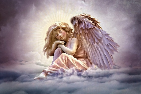 Meditation to be in Contact With Angels