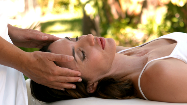 Structured Reiki Sessions