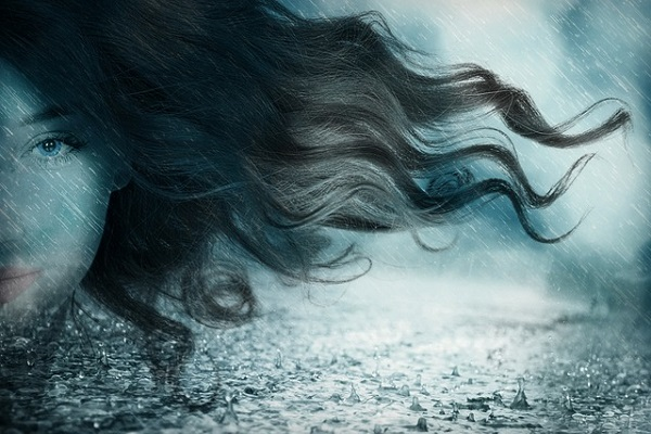 Weathering through the storms of life with Reiki