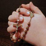 Reiki and Prayer Beads