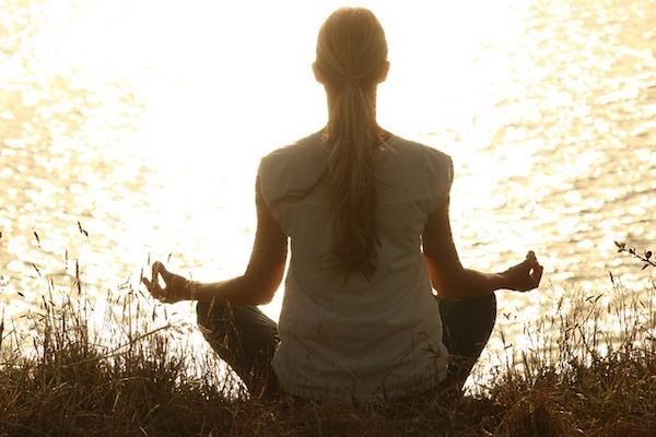 Meditation & Reiki: A Winning Combination