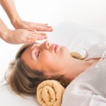 The Healing Power of Reiki.