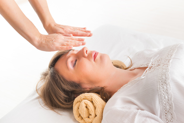 Why Energy Healing?