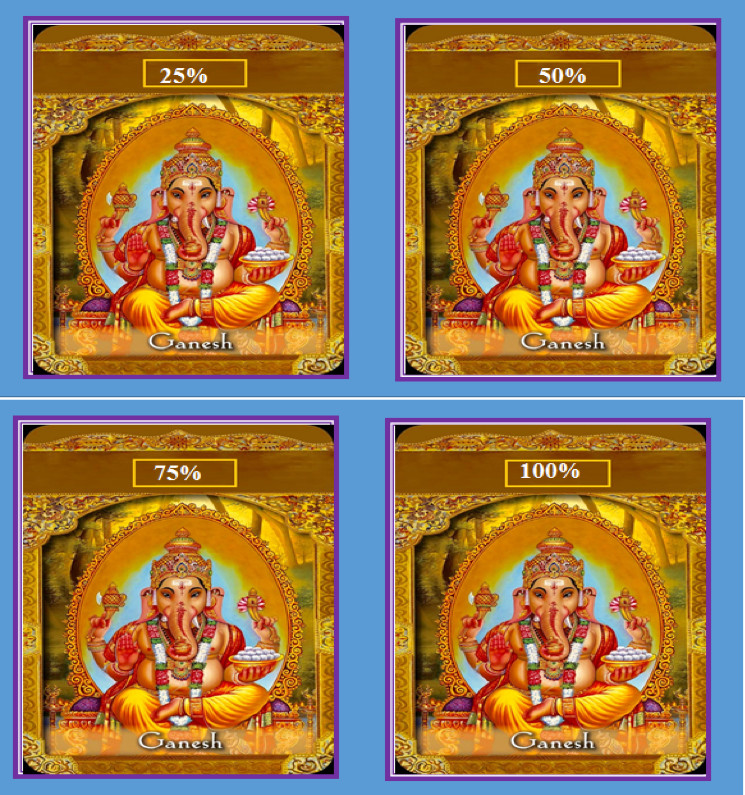 Identify Your Strong and Weaker Chakra Via the Guidance of Lord Ganesha