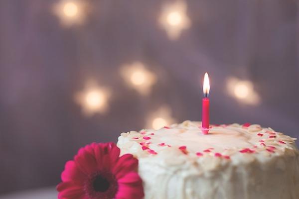 Celebrating Reiki Anniversaries