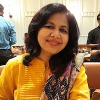 Aparna Nanoti