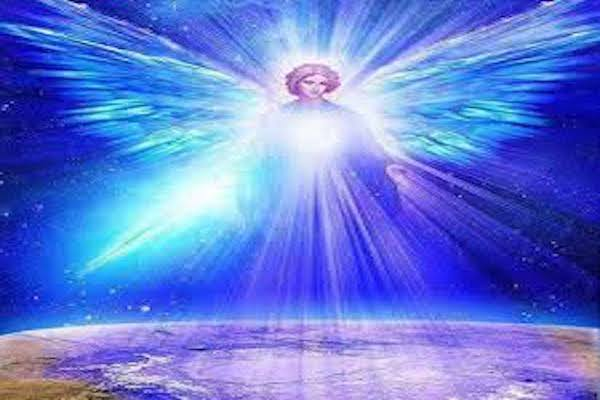 Working with Archangels's Rays and Affirmations