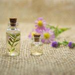 Essential Oil for Reiki Practitioner