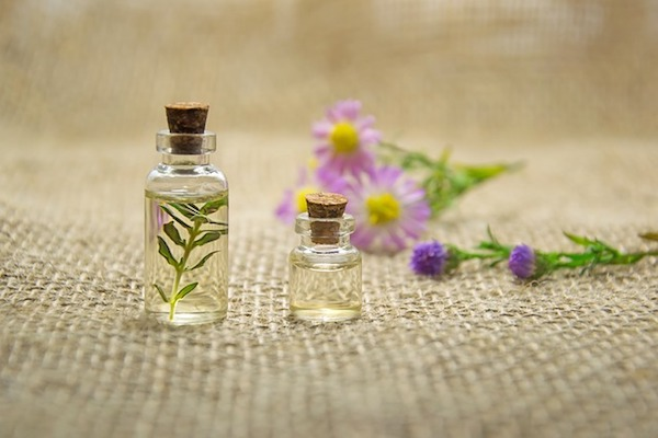 Essential Oil for Reiki Practitioner