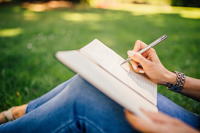 Daily Journal Prompts that Reflect on the Reiki Principles