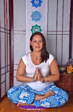 Caring for Yourself as a Reiki Practitioner