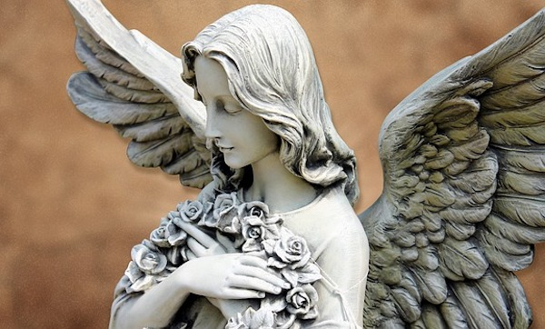 10 Steps to Work with Angels
