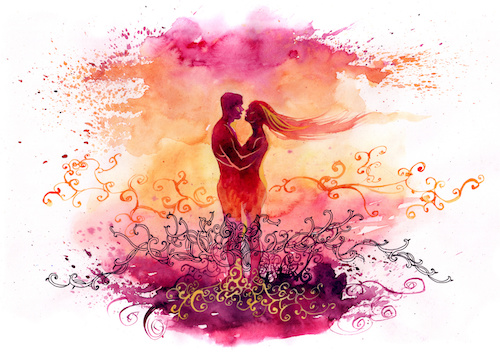 Twin Flame and Twin Flame Reiki