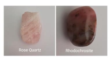 Reiki, Crystals & the Heart Chakra