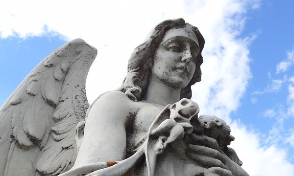 Archangel Thuriel ( angel of animals)