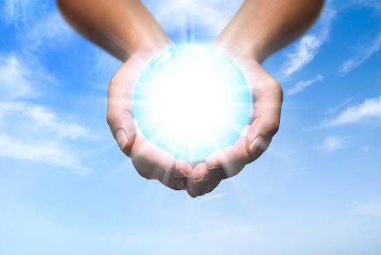 Reiki: A Powerful, Healing Light