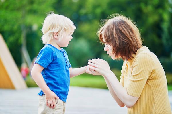 Reiki Lessons for Children