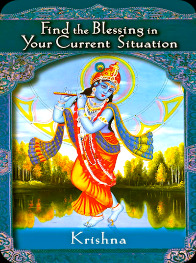 Life-changing Mantras with Ascended Master Krishna