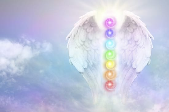 Healing Chakras with Dowse and the Help of Archangels