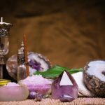Reiki Sanctuary at Home