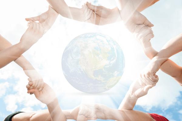 Raising Collective Consciousness