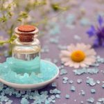 Reiki Holy Bath Method for Deep Relaxation